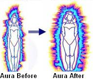 Aura EMR-EMF-EMP Personal Radiation Protection Pendant