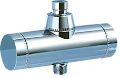 Chlorine free Shower Filter